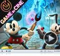 Photo : Epic Mickey 2