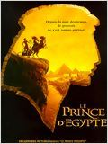 Le Prince d&#39;Egypte