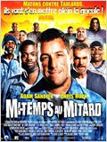 Mi-temps au mitard