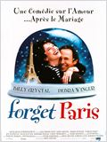 Forget Paris