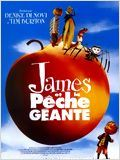 James et la p&#234;che g&#233;ante