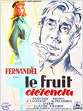 Le Fruit d&#233;fendu