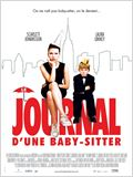 Le Journal d&#39;une baby-sitter