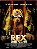 Rex, chien pompier
