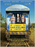 A bord du Darjeeling Limited