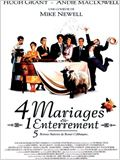 Quatre mariages et un enterrement
