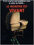 Le Monstre est vivant