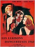 Les Liaisons dangereuses 1960