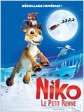 Niko, le petit renne