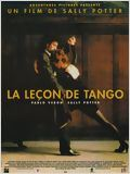 La Le&#231;on de tango