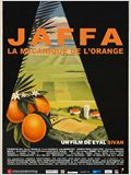Jaffa, la mécanique de l'orange