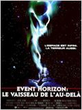 Event Horizon: le vaisseau de l&#39;au-dela