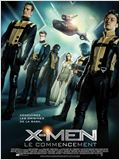 X-Men: Le Commencement