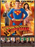 Superman XXX: A Porn Parody
