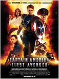 Captain America : First Avenger