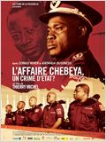 L&#39;Affaire Chebeya - Un Crime d&#39;Etat ?