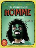 Tu seras un homme