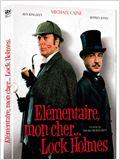 Elementaire, mon cher... Lock Holmes