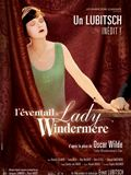 L'Eventail de Lady Windermere