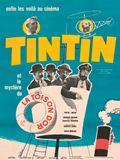Tintin et le mystère de la toison d'or