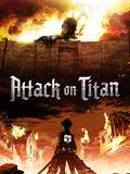 L'Attaque des Titans stream