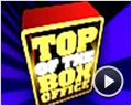 NRJ Ciné Awards 2005 - Top of the box office - Compilation