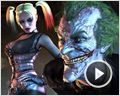 Game in Cin&#233; N&#176;41 - Sp&#233;ciale &quot;Batman : Arkham City&quot;