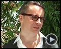 Photo : Vithaya Pansringarm, Nicolas Winding Refn Interview : Only God Forgives