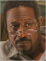 Clarke Peters