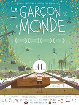 Film Le Garçon et le Monde streaming