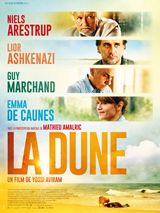 Titer : La Dune
