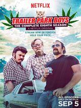 Trailer Park Boys Saison 12