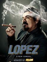 Lopez Saison 3