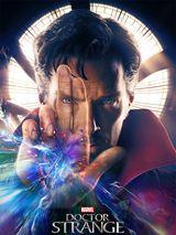 Doctor Strange VF