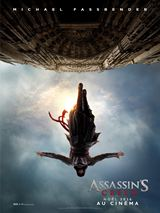 Assassin's Creed streaming