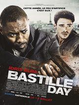 Bastille Day (Prochainement)