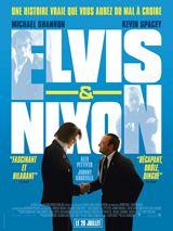 Elvis & Nixon (VOSTFR)
