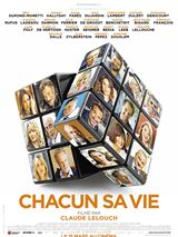 Chacun sa vie (2017)