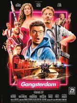 Gangsterdam (2017)