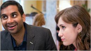 """Aziz Ansari (Master of None) : """"On essaye maintenant d'apporter un peu de diversité dans les séries"""""""