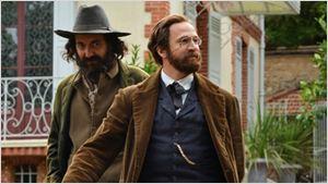 Cézanne et moi, S.O.S. Fantômes, Divergente 3... Les 20 photos ciné de la semaine