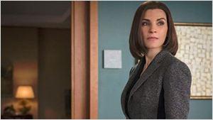 The Good Wife : la série est annulée après 7 saisons