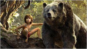 Bande-annonce Le Livre de la Jungle : Mowgli face aux dangers de la jungle dans de nouvelles images pleines d'action