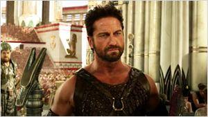 Gods of Egypt: un affrontement divin pour le nouveau spot du Super Bowl 2016