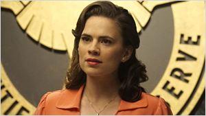 Une nouvelle série pour Hayley Atwell : Agent Carter en danger d'annulation ?