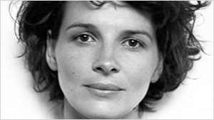 César 2016 : Juliette Binoche illumine l'affiche officielle