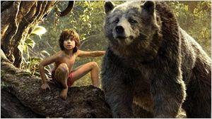 Sorties cinéma : Le Livre de la jungle règne sur Paris