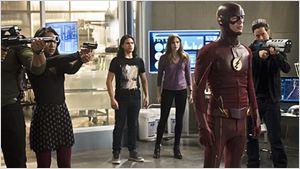 Flash : Kevin Smith réalisera aussi un épisode de la saison 3