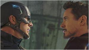 D'Iron Man à Civil War : les démarrages de Marvel aux Etats-Unis
