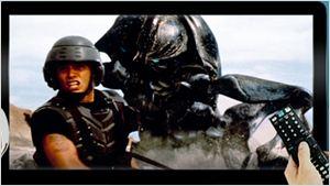 """Ce soir à la télé : on mate """"Starship Troopers"""" et """"Carnage"""""""